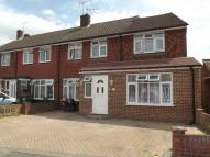 4 bedroom End of Terrace house for sale in Berkley Avenue...