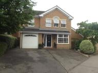 4 bedroom Detached property in Farthingale Lane...