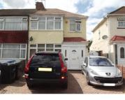 3 bedroom End of Terrace property in Aldridge Avenue, Enfield...