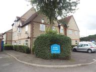 Flat for sale in Hyde Court, Parkside...
