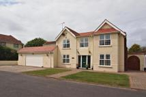 5 bed Detached home in Davenport Road, Felpham...