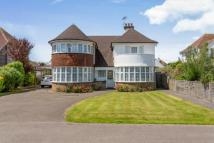 Detached home for sale in Second Avenue, Felpham...