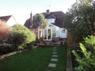 2 bed Bungalow in Chesswood Avenue...