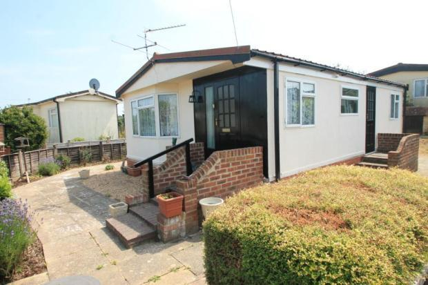 2 Bedroom Detached House For Sale In Longacre Park Maypole Lane