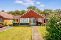 Bungalow in Sunnymead Close...