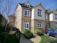 Maisonette for sale in Windmill Court...