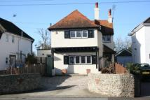 3 bed Detached house for sale in Felpham Road, Felpham...
