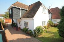 4 bed Detached property for sale in Overdown Road, Felpham...