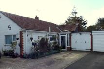 Bungalow in Whitelands, Felpham...