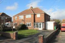 Outerwyke Road semi detached property for sale