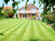 Detached property in Sea Drive, Felpham...