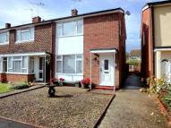 2 bed semi detached property for sale in Outerwyke Gardens...
