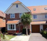 semi detached home in West View Drive, Yapton...