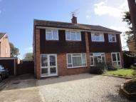 3 bedroom semi detached house for sale in Coniston Close, Felpham...
