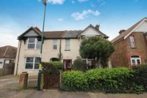 5 bedroom semi detached home for sale in Links Avenue, Felpham...