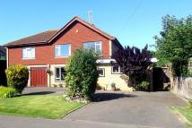 5 bed Detached home in Limmard Way, Felpham...