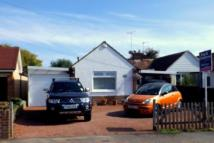 Wick Lane Bungalow for sale
