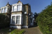 End of Terrace house in Lea Bridge Road, London