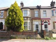 Terraced property for sale in Exeter Road, London
