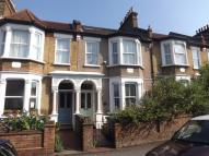 Terraced property in Priory Avenue, London