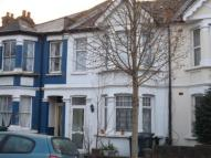 3 bed Terraced house in Havant Road, London