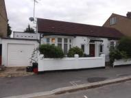 Bungalow for sale in Thorpe Hall Road, London