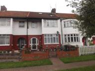 Woodside Park Avenue Terraced house for sale