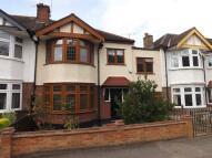 Terraced home in Beacontree Avenue, London
