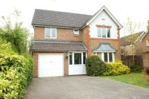Detached house in Holm Oaks, Cowfold...