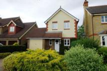 2 bed Detached property in Bartholomew Way, Horsham...