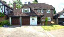 4 bedroom Detached home for sale in Hills Farm Lane, Horsham...