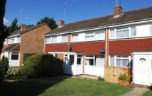 3 bed Terraced property for sale in Heath Way, Horsham...