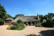 3 bedroom Barn Conversion for sale in Brookpit Lane, Climping...