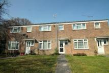3 bed Terraced home in Dukes Close, Arundel...