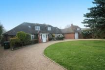 Detached house in Ham Manor Close...