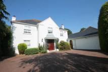 4 bedroom Detached home for sale in The Oaks, Rustington...