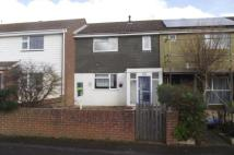 3 bedroom Terraced house for sale in Newbury Drive...