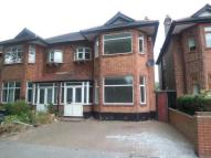 4 bed semi detached house in Lake House Road, Wanstead