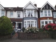 3 bed Terraced property for sale in Belgrave Road, Wanstead