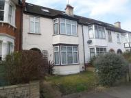 4 bed Terraced property for sale in Clavering Road, Wanstead
