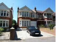 6 bed semi detached property in Blake Hall Crescent...