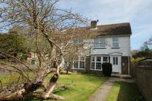 3 bed semi detached home for sale in The Wharf, Midhurst...
