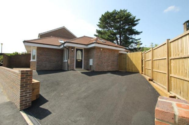 2 Bedroom Bungalow For Sale In Claremont Cottage Midhurst