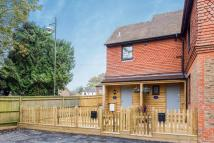 2 bedroom Maisonette for sale in The Gables, Bepton Road...