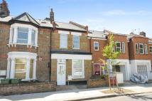 2 bedroom Terraced home in Sumatra Road, London...