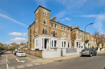 Priory Road Apartment for sale