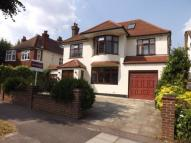 Detached home for sale in Finchley