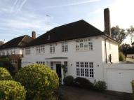 4 bedroom Detached property for sale in Hadley Wood, Barnet