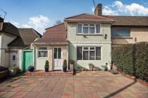 End of Terrace property in North Circular Road...