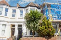 Sandringham Road Terraced property for sale